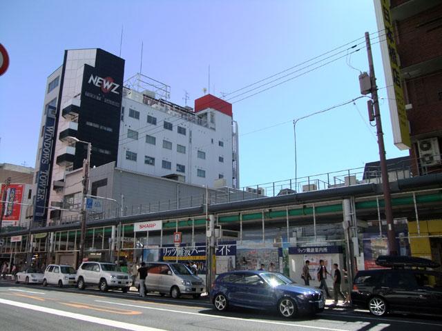 ニノミヤ日本橋本店跡地、ビジネスホテル建設へ 今秋着工予定