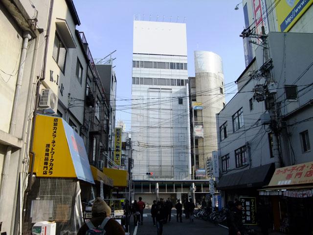 タイトー、日本橋の旧「ボークス大阪SR」跡に新店舗を3月出店