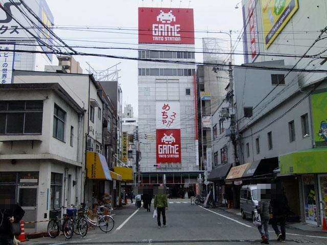 タイトーの大型店「タイトーステーション大阪日本橋店」がオープン