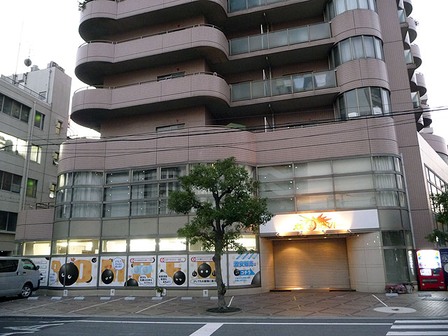 PCボンバー、大阪店を移転