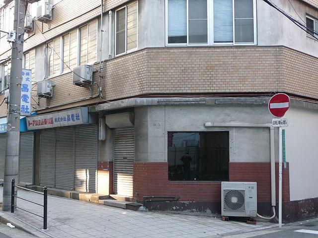 日本橋5丁目の喫茶店「赤トマト」が閉店