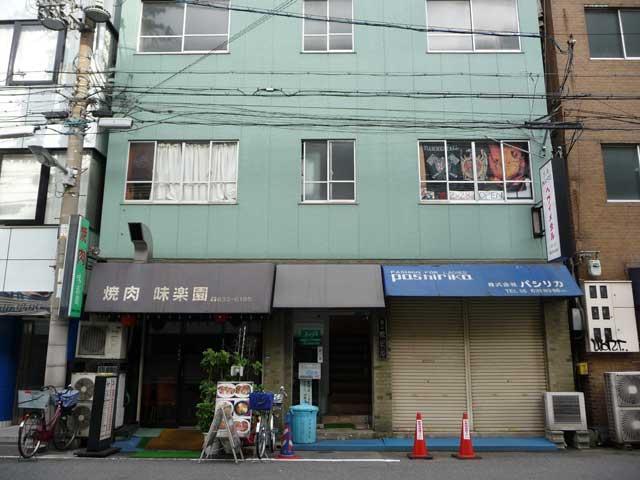 日本橋西1丁目にヘヴィメタル専門店「S.A. MUSIC」がオープン