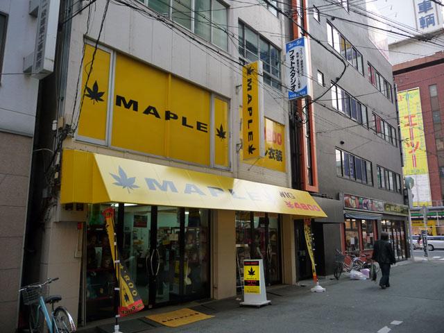 日本橋4丁目に、コスプレ用フォトスタジオがオープン