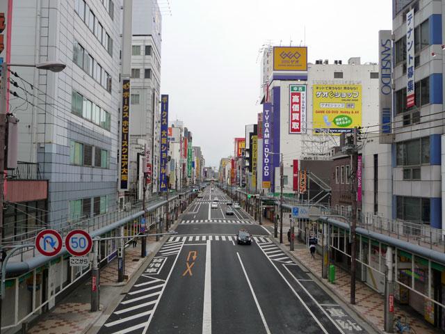 ボークス、日本橋の2店舗を今夏に統合