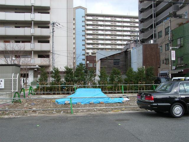 日本橋東3丁目のたこ焼「たこあん」が閉店