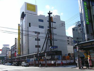 SHOP99、日本橋5丁目に再出店