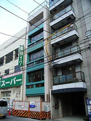 日本橋西1丁目に、女性クリエイター向けの新たな拠点が誕生?
