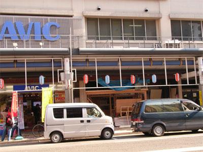 日本橋5丁目に立ち食いうどんの「つるまる」が26日オープン