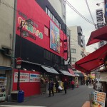 日本橋3丁目にゲーセン「カマロ」がオープン 千日前より移転