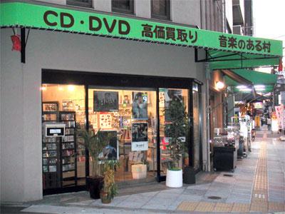 """日本橋5丁目に""""韓流""""専門店「音楽のある村」がオープン"""