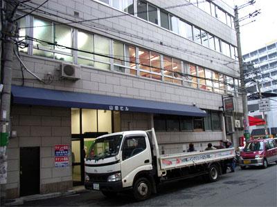 日本橋5丁目にオープンする「LOVE CHARM」って何の店?
