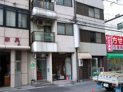 日本橋5丁目にメイドカフェ「Sweet Tease」が4月オープン予定