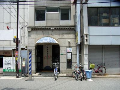 防犯館、日本橋4丁目店をレンタルショーケース店にリニューアル