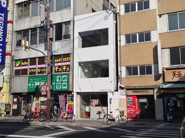 日本橋5丁目にインドダイニング&カフェ「ディンビグナー」がオープン