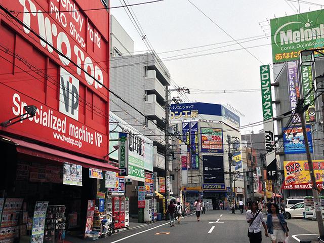 ユニットコム、日本橋のPC専門店を再編 新店舗ブランド「BUYMORE」導入