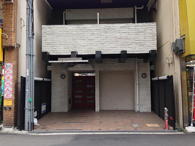 日本橋3丁目にケータイアクセサリー専門店「ワンダラー」がオープン予定