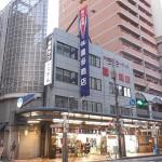 日本橋5丁目の老舗家電店「喜多商店」が突然の閉店発表