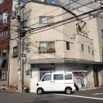 日本橋西1丁目に自転車専門店「リコ」がオープン準備中