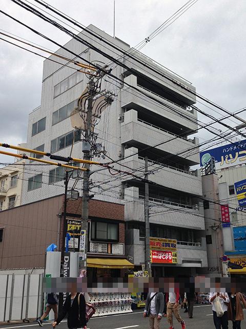 オタロードにキャパ250名の「メイド喫茶&ライブハウス」計画?