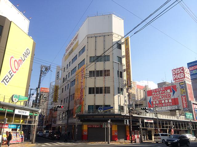ポンバシwktkメイツ、日本橋5丁目に専用劇場の開設を発表