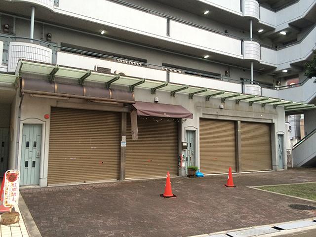 日本橋の中古家電・修理専門店「ムタムセン」、事実上の閉店か