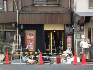 """オタロードに""""家系ラーメン""""専門店「魂心家」が19日オープン"""