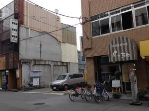 日本橋4丁目で新たなマンション建設計画