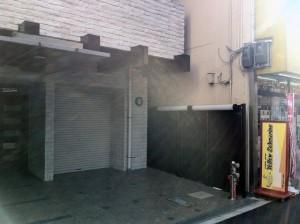 日本橋3丁目の「オタクレープ」は事実上の閉店?