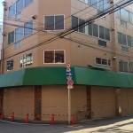 日本橋西1丁目・オタロード南方にセブンイレブンの出店計画