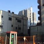 パーククイーン日本橋タワーパーキング跡、マンション建設へ