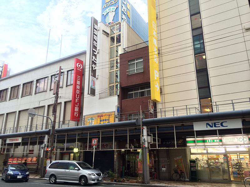 日本橋にリアル脱出ゲームの常設施設「大阪ナゾビル」今秋オープンへ