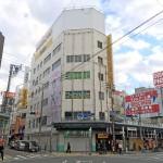 日本橋5丁目の「PRACAFE」跡には「e-maid」の姉妹店が進出へ