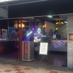 LED光彩館、堺筋沿いの「別館」を15日で閉店