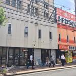 日本橋3丁目にスイーツカフェ「キャンディーカフェ」がオープン準備中
