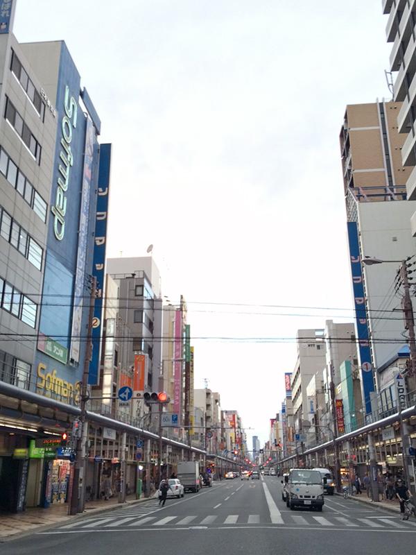 ソフマップ、日本橋エリアの店舗を統合 1号店は27年の歴史に幕