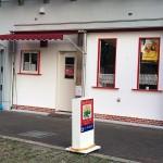 日本橋住宅3号館に喫茶店「ダンデライオン」がオープン
