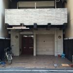 日本橋3丁目の中古携帯専門店「ワンダラー」は7月末で撤退