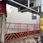 日本橋4丁目・堺筋沿いに新たなホテル進出計画