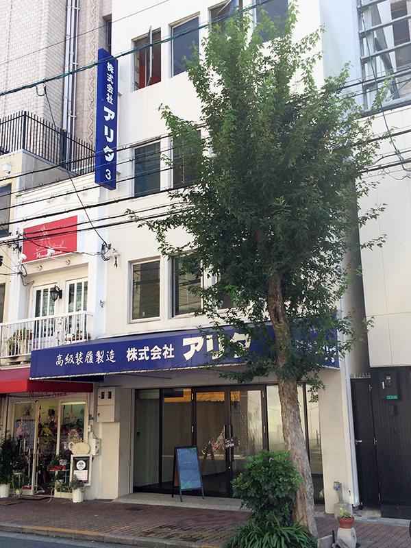 日本橋3丁目にエンターテイメントスタジオ「SAKURA WING」がオープン