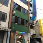 日本橋3丁目に女性レイヤー向け?の「アタラキシアカフェ」オープン準備中