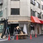 日本橋3丁目に「牛カツのタケル」が3月上旬オープン予定