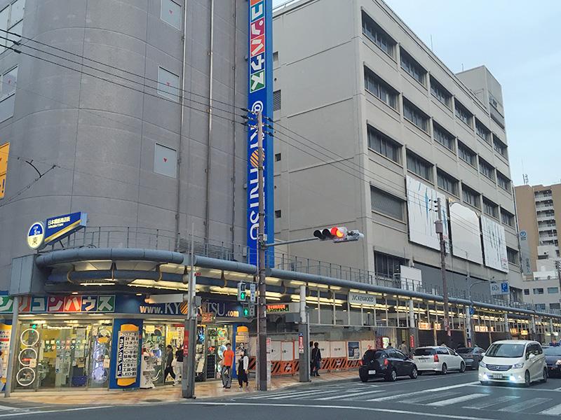 日本橋5丁目・共電社跡はホテル建設へ 来年5月完成予定