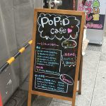育成型アイドルカフェ「POP iD Cafe」、日本橋5丁目に移転