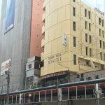 日本橋の老舗ビジネスホテル「菊栄」が8月末で休館へ