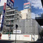 日本橋5丁目・パレット日本橋ビルは隣接地と一体で再開発へ