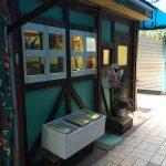 日本橋商店会内に「黒猫バイオリン工房」がオープン