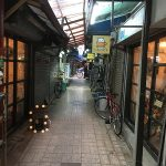 日本橋商店会内にカフェ&手作りお菓子の「タイディカフェ」がオープン