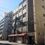 日本橋4丁目の「職人焼肉 岸」が閉店 移転で営業再開か