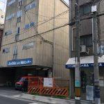 日本橋東3丁目にゲストハウスタイプのホテル建設計画
