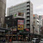 日本橋4丁目・堺筋沿いに「日本橋クリスタルホテル」がオープン